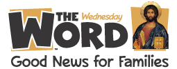 The Wednesday Word Logo and Link to main page